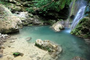 fonissa waterfall