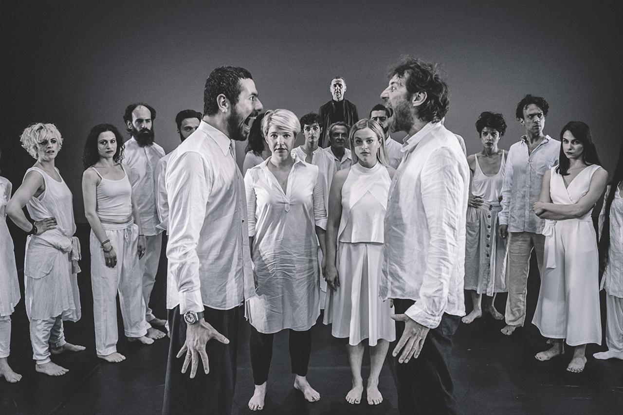 the injustice in the play oedipus by sophocles The action of sophocles' play concerns oedipus' search for the murderer of laius in order to end a plague ravaging thebes, unaware that the killer he is looking for .