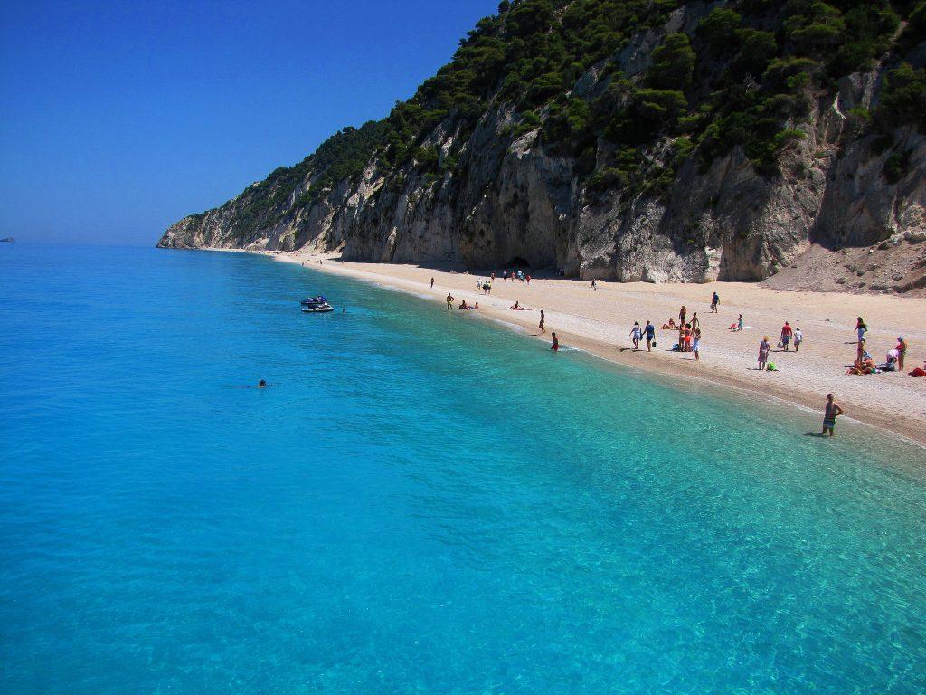 Egremi Beach