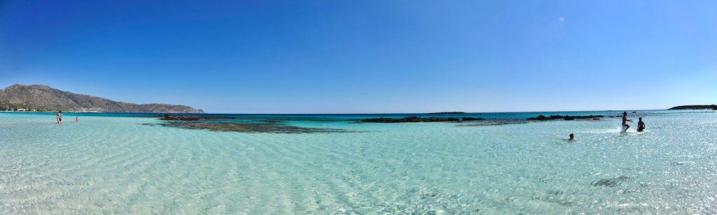 Elafonisi Beach Chania