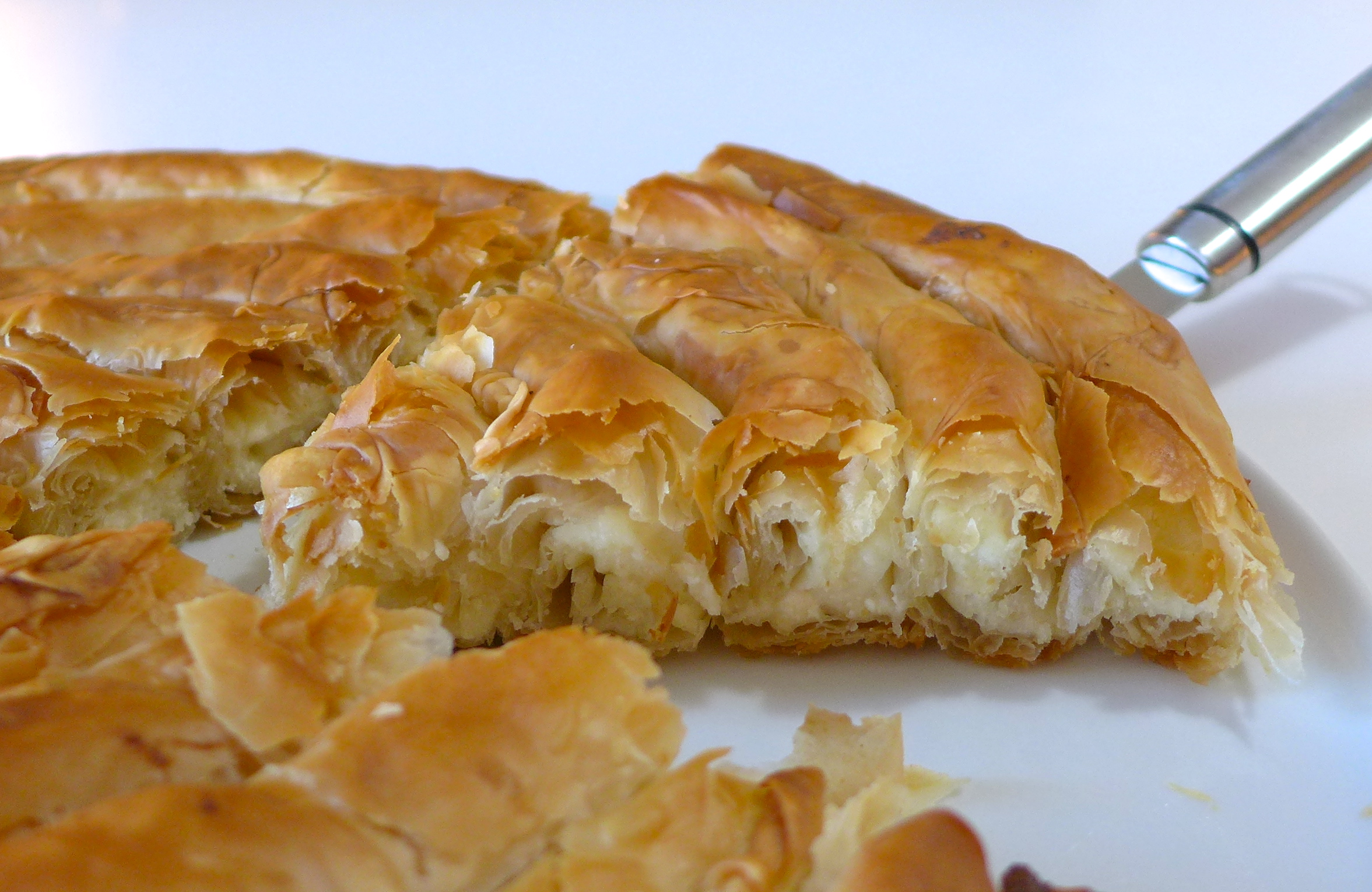Greek-snail-cheese-pie-Kichi-Kozanis