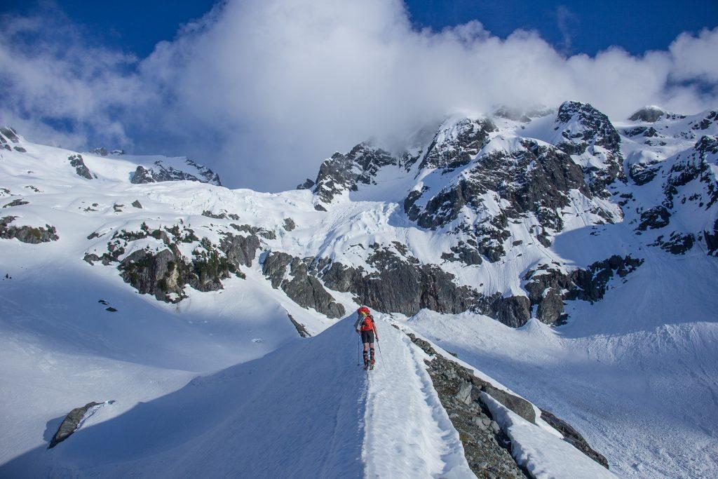 Pelion Ski