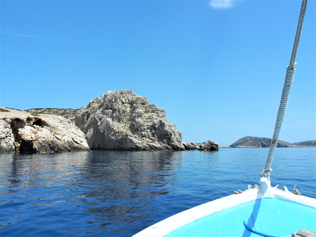 favorite destinations in Greece